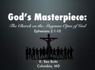 God's Masterpiece the Church