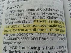 Galatians 3.28