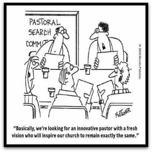 pastor-search-committee