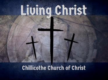 Living Christ Poster