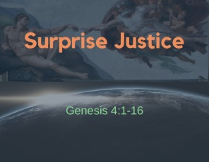 Surprise Justice Picture
