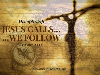 Discipleship Series Pic