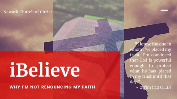 iBelieve Series