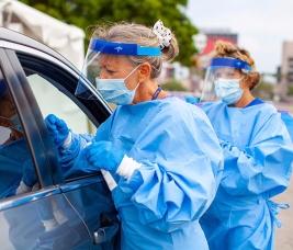 Bay Care Nurses