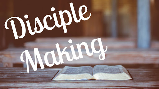 Disciple-Making